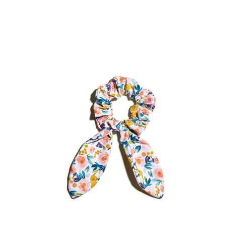 Flowers hair scrunchie Luz X Arthritis