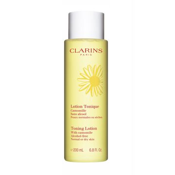 """Toning Lotion With Camomile """"Dry/Normal Skin"""""""