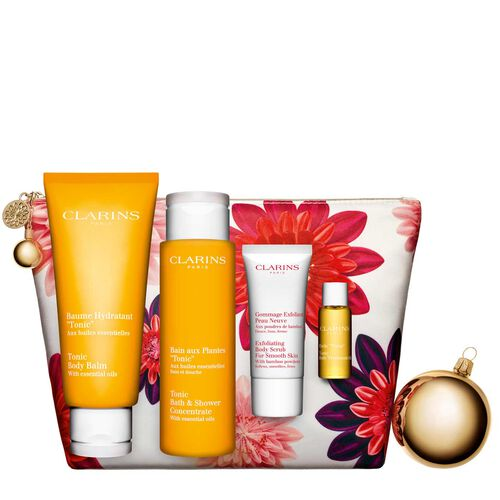 Pampering Collection