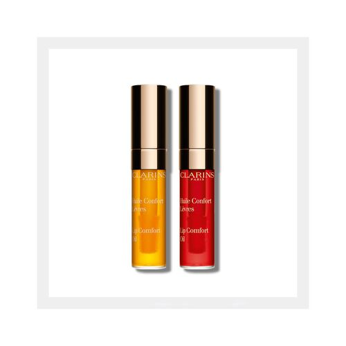 Lip Comfort Oil Duo