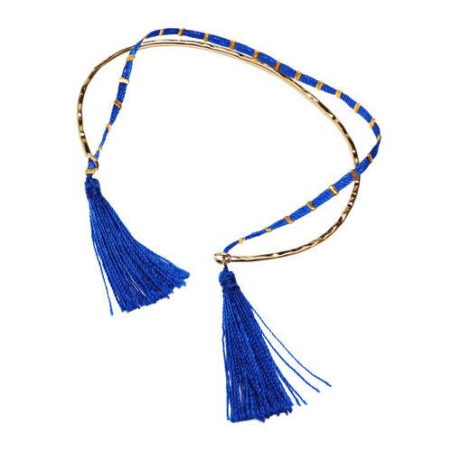 Blue Bracelet Atelier de Famille