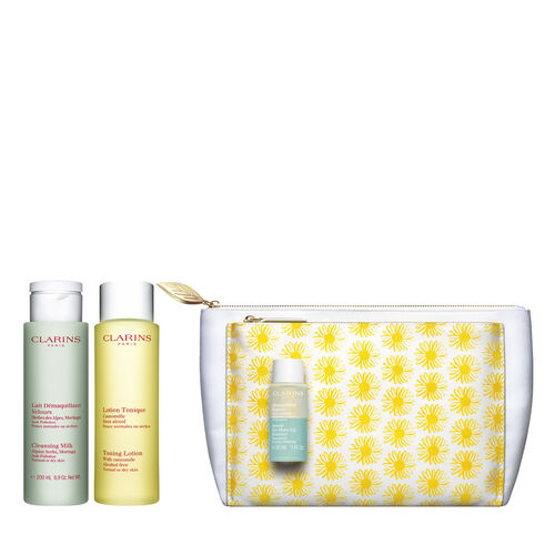 Normal to Dry Skin Collection