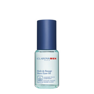 ClarinsMen Shave Ease Two-in-One Oil