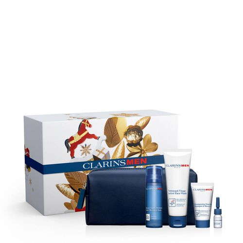 Hydration Clarinsmen Collection