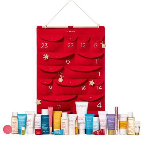 Advent Calendar 24 days of beauty surprises