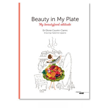 Beauty in My Plate Book