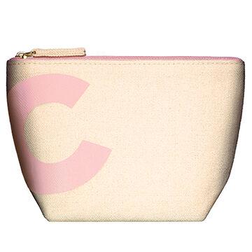 Travel Purse - Pink