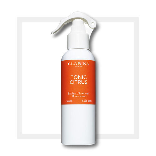 Tonic Citrus Home Fragrance