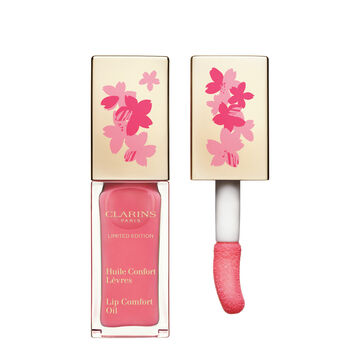 Instant Light Lip Comfort Oil - Sakura Collection