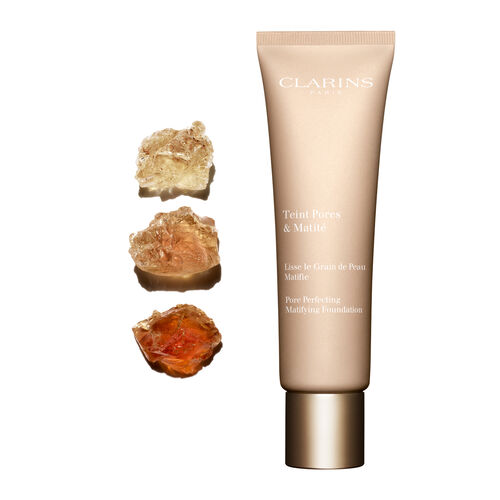 Pore Perfecting, Matifying Foundation