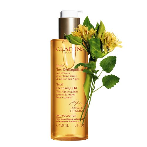 Total Cleansing Oil