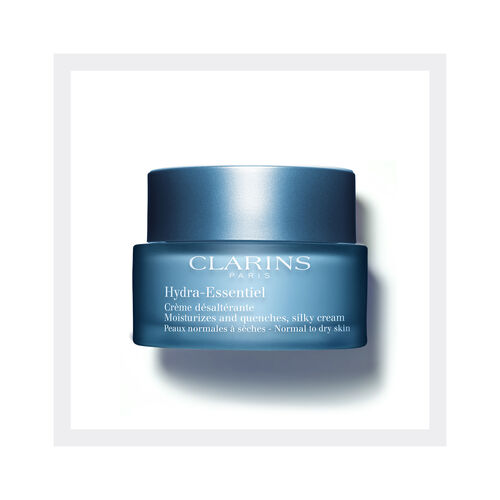 Hydra-Essentiel Silky Cream - All Skin Types