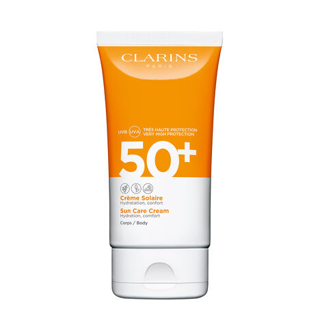 Sun Care Body Cream UVA/UVB 50+
