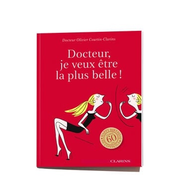 Doctor, I want to be the fairest of them all! Book