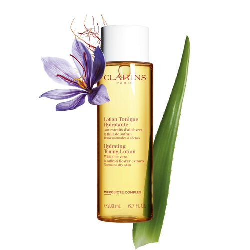 Hydrating Toning Lotion