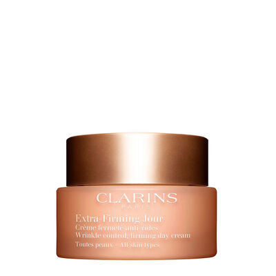 Extra-Firming Day Cream - All Skin Types