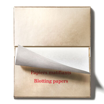 Mattifying Papers