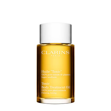 "Tonic Body Treatment Oil ""Firming/Toning"""