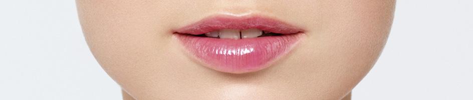 Smoky Eye - How to Get Soft Lips