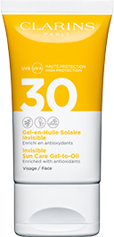 Invisible Sun Care Gel-in-Oil UVA/UVB 30