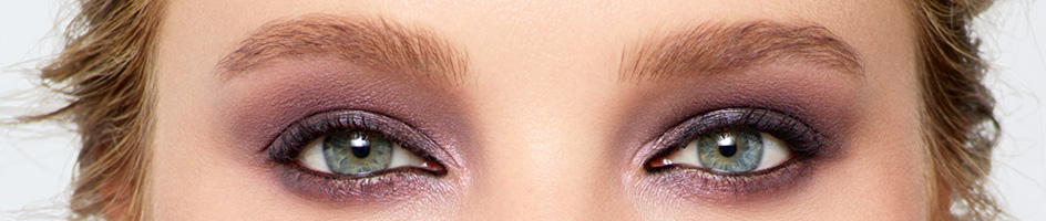 Smoky Eye - How to Do a Smoky Eye (the Easy Way)
