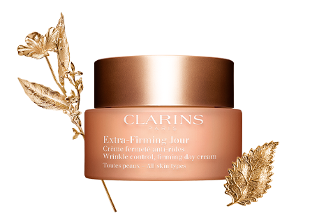 Extra firming day cream