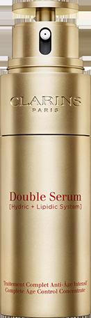 Golden Double serum