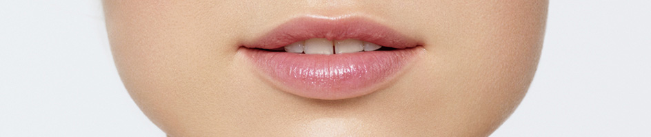 Au naturel - How to Get Lush Lips