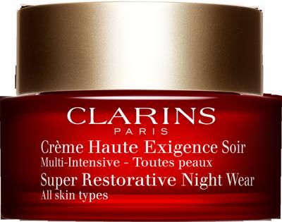 Super Restorative Night Cream