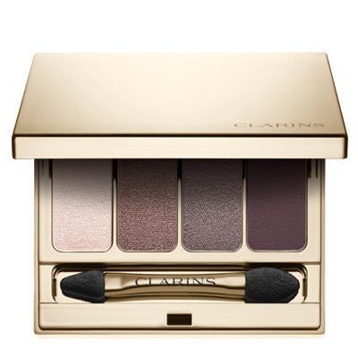 4-Colour Eye Shadow Palette