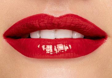 Fair skin tone 07 Intense red