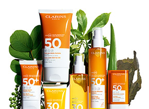 Here's everything you new to know about the new high-performance, plant-enriched sun care line