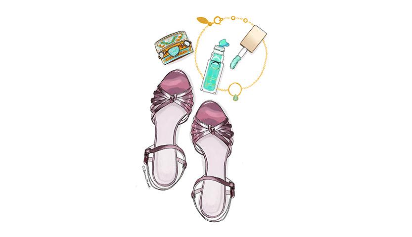 Your summer dress code
