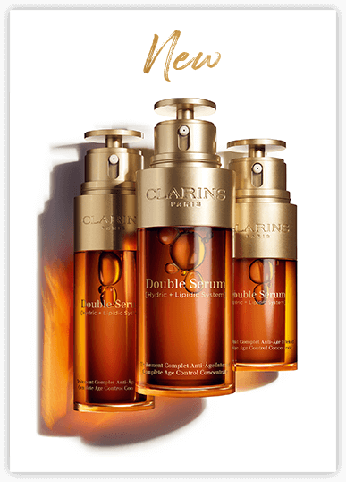 Double Serum Trio