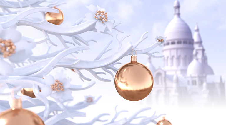 Discover the magic of Christmas