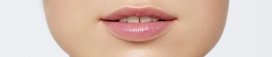 Au naturel - How to Get Lush Lips