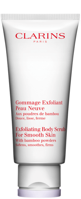 Exfoliating Body Scrub For Smooth Skin