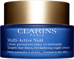 Multi-Active Night Cream