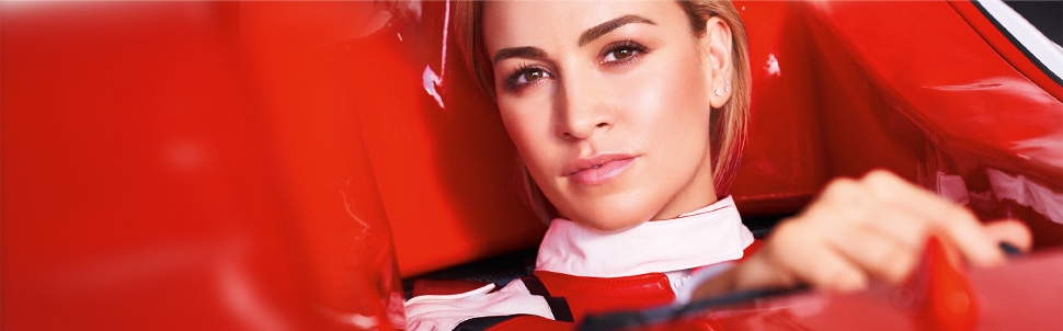 Model driving Formula 1
