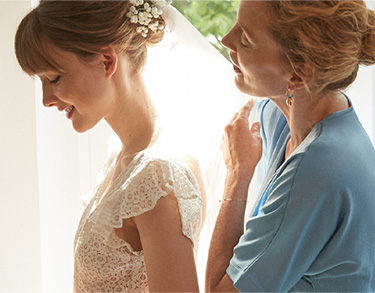 How to achieve the perfect bridal make-up