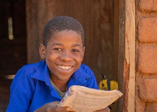 Child testimony