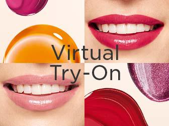 Virtual Try On Visual