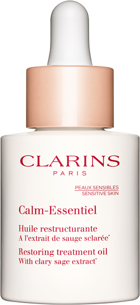 Calm-Essentiel Restoring Treatment Oil