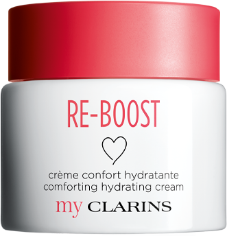 My Clarins RE-BOOST