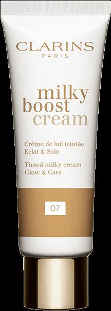 Milky Boost Cream packshot