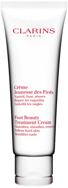 Foot Beauty Treatment Cream