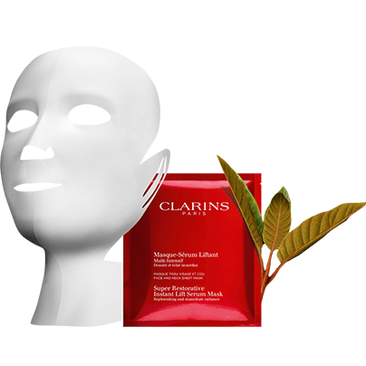 uper Restorative Lifting Mask-Serum