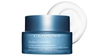 Hydra-Essentiel Rich Cream - Very Dry Skin