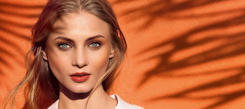 Create the perfect sunkissed look