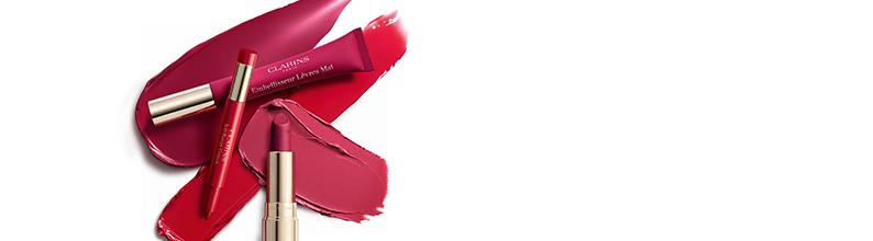 Velvet Lip Campaign